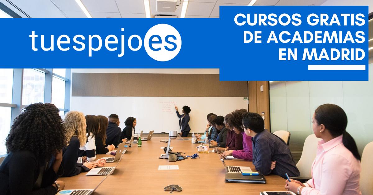 CURSO PRESENCIAL EN MADRID (1)
